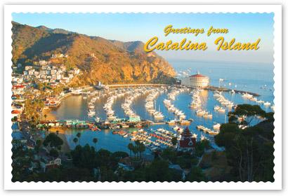 Cruise The West Catalina Island